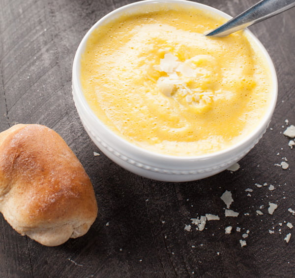 soup and a roll humble bumble